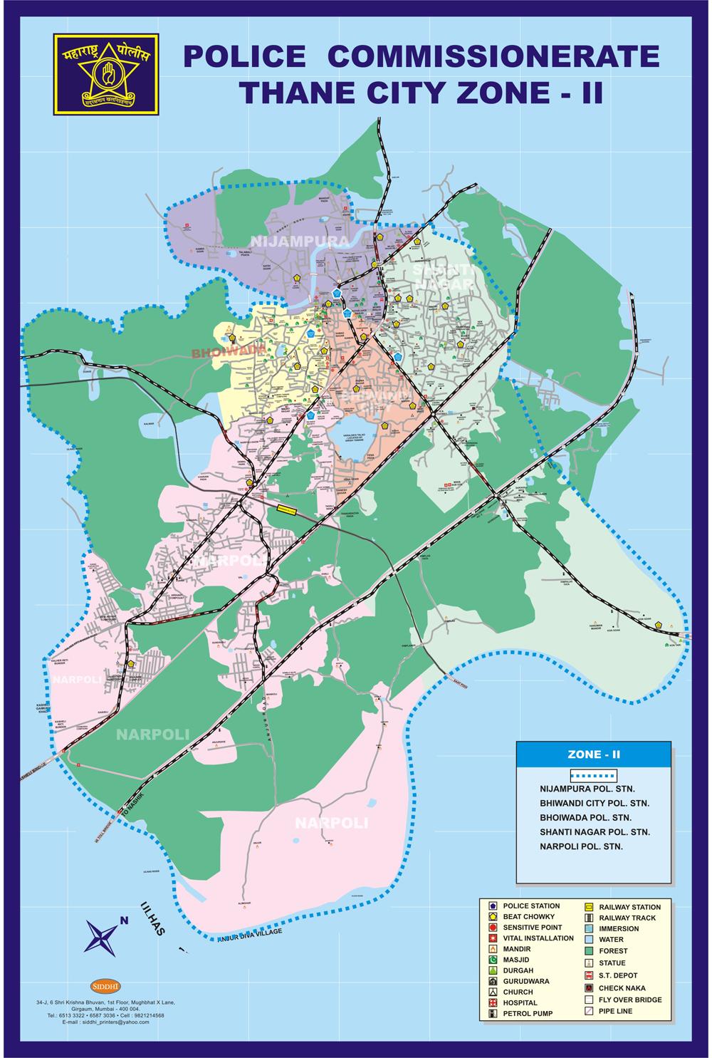 dcp-zone-Bhiwandi