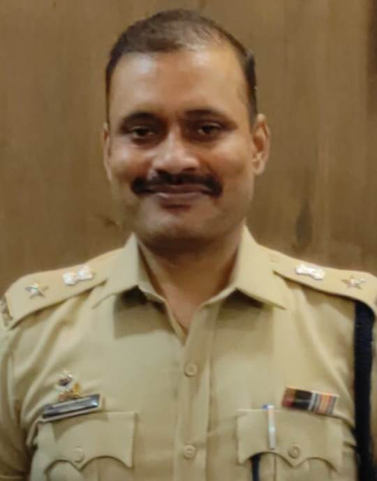 Joint CP AMIT KALE